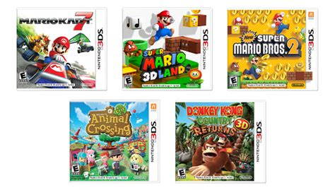 best price nintendo 2ds nintendo cuts the prices of five great nintendo 3ds