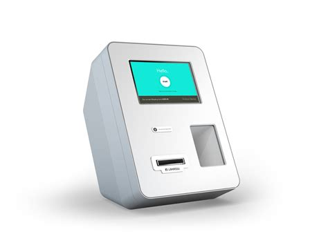 bitcoin machine bitcoin machine an atm for bitcoin is now available for