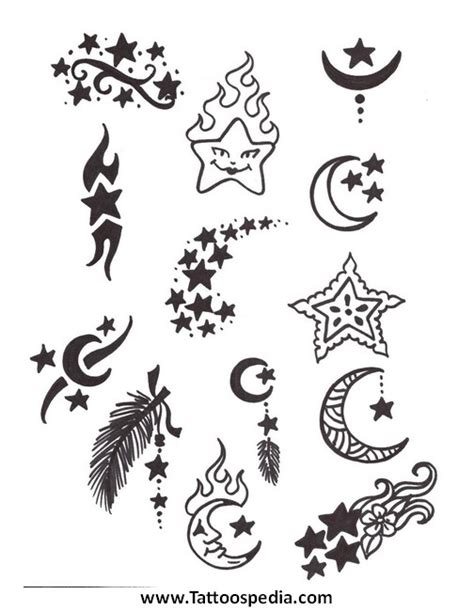 henna tattoos vorlagen 6