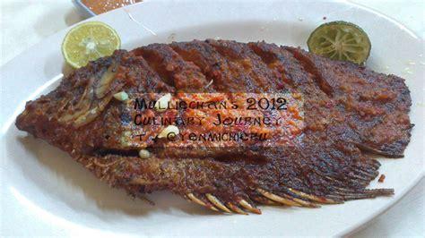 Rang Rang Lombok Asli8 ayam taliwang onik rinjani khas lombok pedasnya enak banget myfunfoodiary