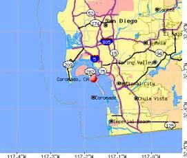 coronado california ca profile population maps real