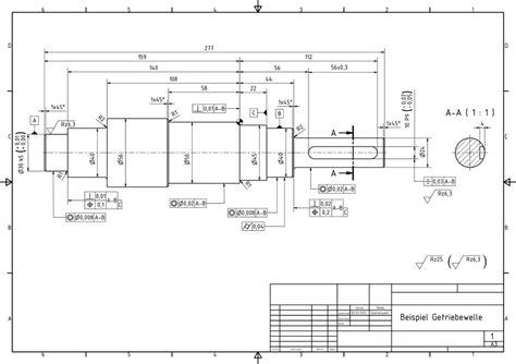 schnitt technische zeichnung technische zeichnungen symbole automobil bau auto systeme
