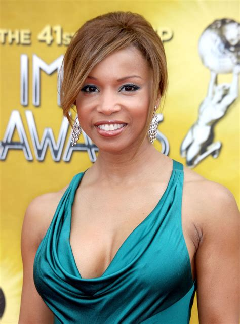 elise neal elise neal at the 41st naacp image awards in los angeles