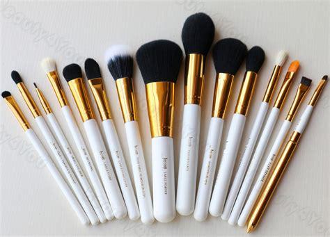 Set Of 14 Make Up Brush 15pcs amazing soft makeup brushes professional cosmetic
