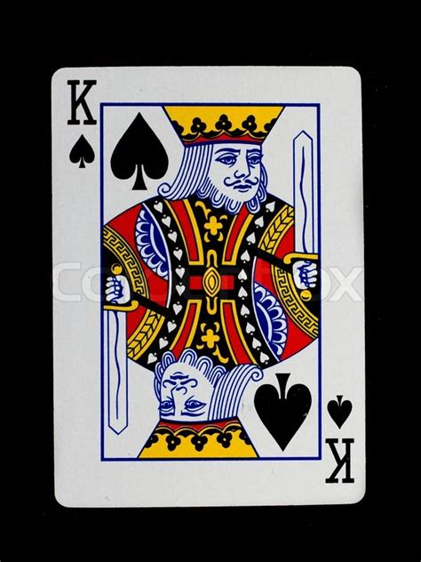 King Card Images
