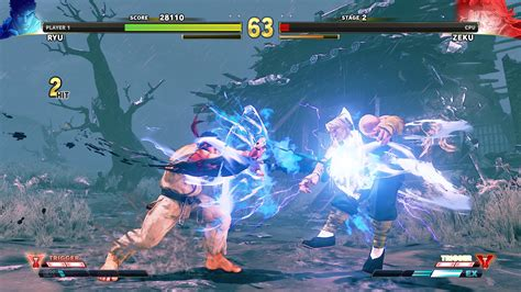 Ps4 Fighter V Arcade Edition New review fighter v arcade edition ps4