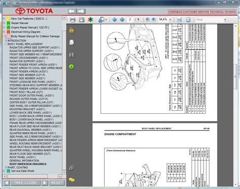 car repair manual download 2004 toyota mr2 electronic throttle control toyota mr2