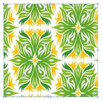pattern artinya cara mengubah warna menjadi pattern di illustrator