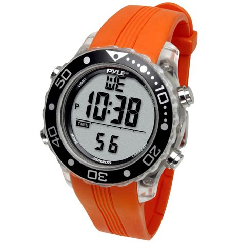 pylesport psnkw30o health and fitness watches