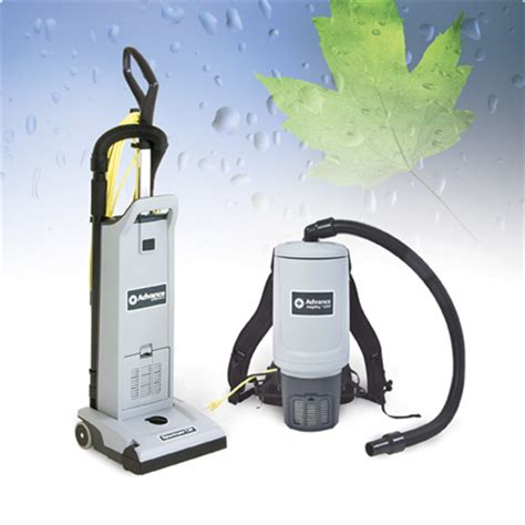 Vacuum Cleaner Mobil Advance Vacuum Cleaners From Advance Contribute To Leed Ebom Certification