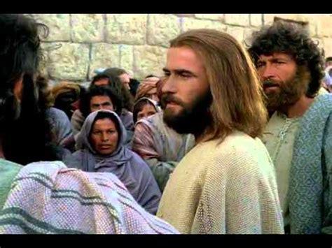 cinema 21 kji the gospel according to luke kjv from the jesus film