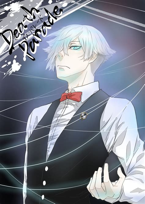 decim death parade mobile wallpaper  zerochan