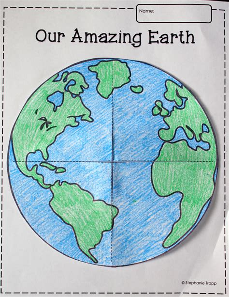 printable pictures earth planet earth outline pics about space