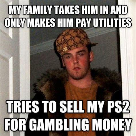 Pay Me My Money Meme - livememe com scumbag steve