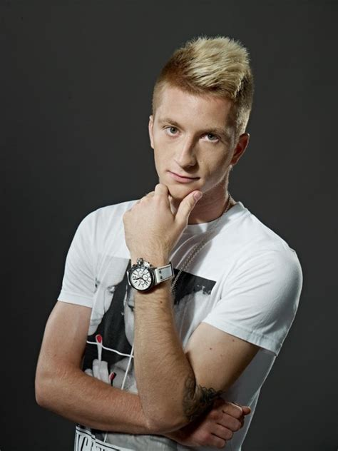 reus haircut marco reus hairstyle men hairstyles short long