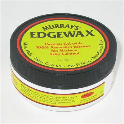 Pomade Edgewax murrays edge wax 120ml