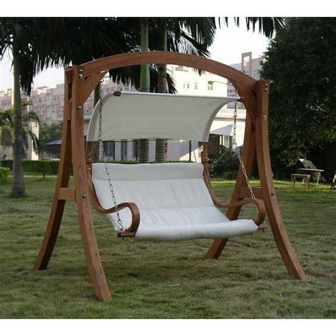 dondoli da terrazzo dondoli da giardino mobili giardino