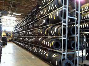 Truck Tire Repair Wichita Ks Time For New Tires The Signs Kansasland Tire