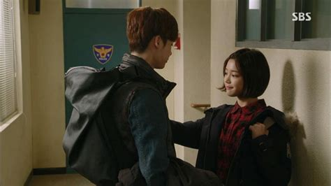 film pinocchio lee jong suk pinocchio episode 8 review korean drama fashion