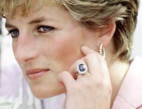 ring diana the dowry box by odyssey events princess diana the s princess