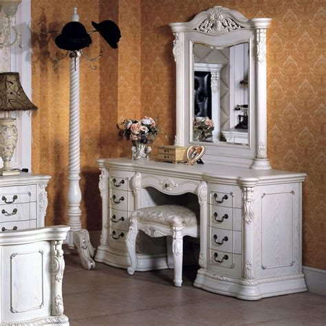 White Vanity Dresser With Mirror by Compare Prices On Antique Vanity Dresser Shopping