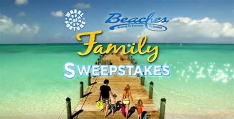 Resort Sweepstakes - wheel of fortune beaches resorts family sweepstakes tv commercial winzily