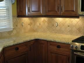 giallo ornamental with backsplash home stuff