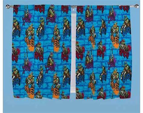 teenage mutant ninja turtles curtains uk teenage beds