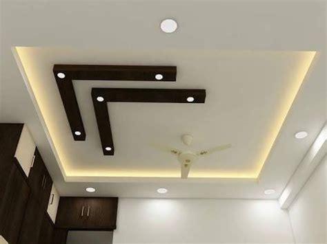 model plafon ruang tamu terbaru  dekor rumah