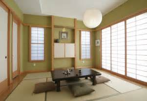 japanisches wohnzimmer living room japanese home decoration club