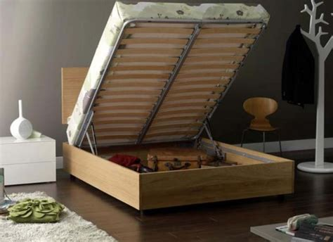 How To Make A Bed Frame With Drawers A Bed Frame Gives You Plenty Benefits