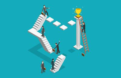 Tips For A Successful Mid Career Change