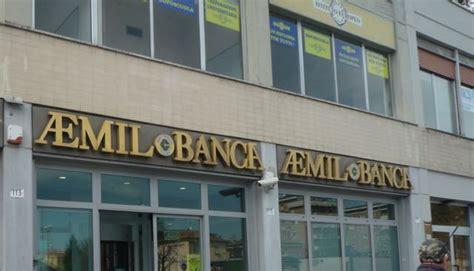 emil credito cooperativo emil e banco emiliano daranno vita a una delle pi 249