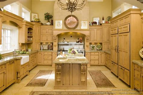 Luxury Kitchen Ideas by Luxury Kitchen Design Ideas And Pictures