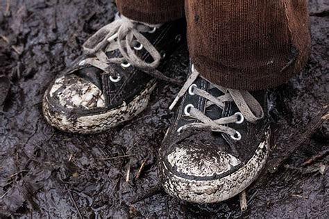 muddy shoes friday freewrite muddy shoes 171 a brave writer s in brief