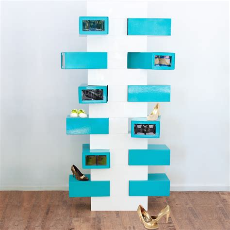 shoe tree storage 9 shoe storage solutions core77