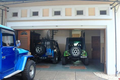 design garasi mobil besar gambar 10 model garasi mobil minimalis rumah besar gambar