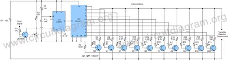 circuit diagram variable resistor 28 images variable