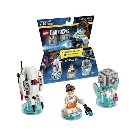 LEGO Dimensions Has Plans for Content Delivery Until 2018