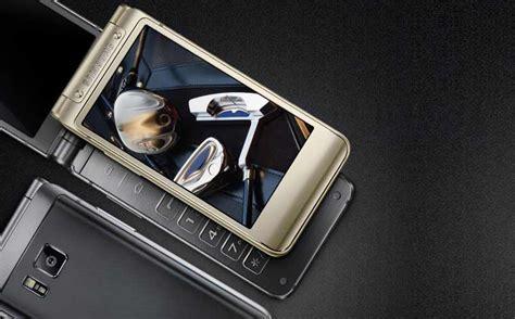 Samsung W Flip Phone Samsung W2016 News Updates Photos W2016 Specification Features