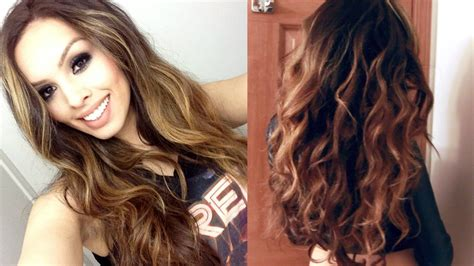 grow layers fast how to grow long hair fast my routine youtube