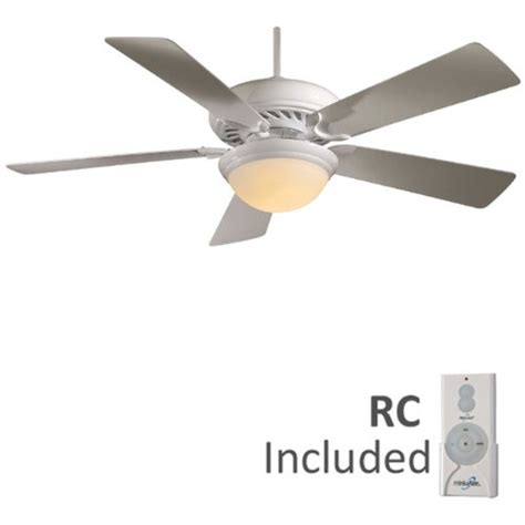 Cheap Ceiling Fans With Light Gt Cheap Minka Aire Fans F569 Wh 52 Supra Contemporary Indoor White Ceiling Fan W Light