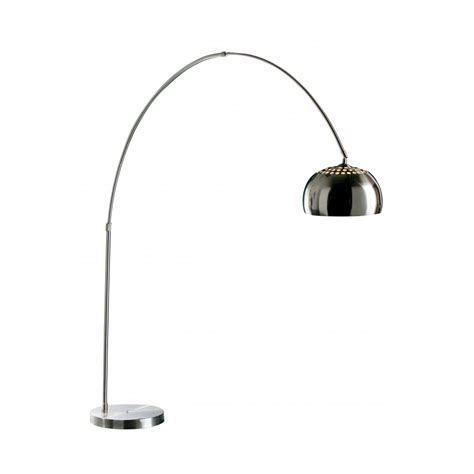 large arc floor buy extra large arched l buy chrome arc floor
