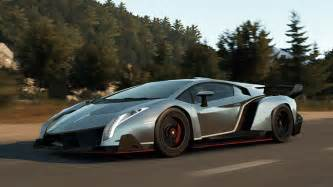 Lamborghini Forza Forza Horizon 2 Cars