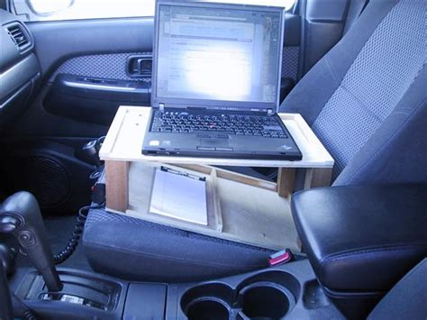 Laptop Desk For Car Car Laptop Desk