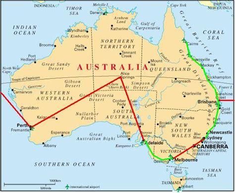 map of island and australia my trips shep s travel