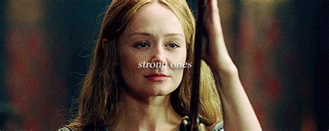lotr the lord of the rings eowyn arwen galadriel princess