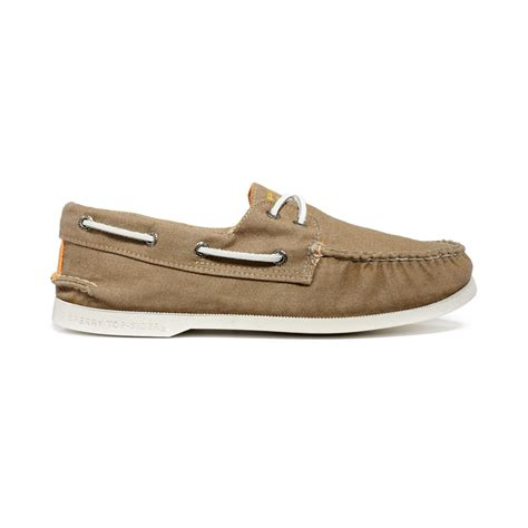boat shoes canvas sperry canvas boat shoes shoes for yourstyles