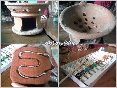 Kompor Listrik Sederhana karya remaja cara membuat kompor listrik sederhana