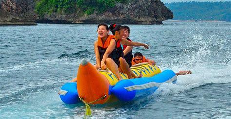 banana boat prices boracay banana boat info prices my boracay guide